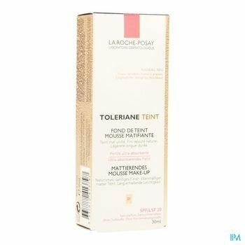 la-roche-posay-toleriane-fond-de-teint-mousse-matifiante-01-30-ml
