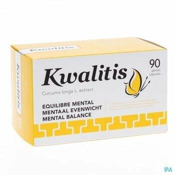 kwalitis-90-gelules