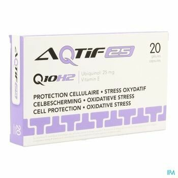 aqtif-25-20-gelules