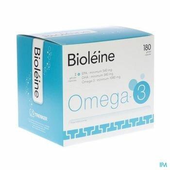 bioleine-omega-3-180-gelules