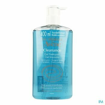avene-cleanance-gel-nettoyant-400-ml