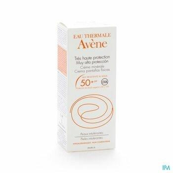 avene-solaire-creme-minerale-tres-haute-protection-ip50-50-ml
