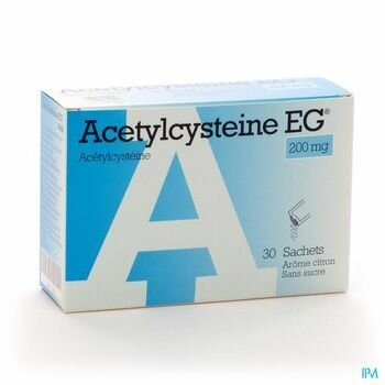 acetylcysteine-eg-200-mg-30-sachets