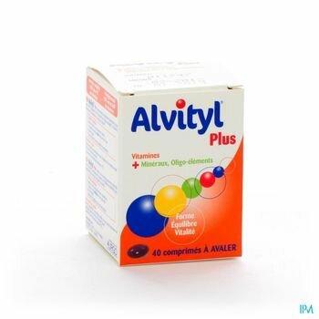 alvityl-plus-40-comprimes