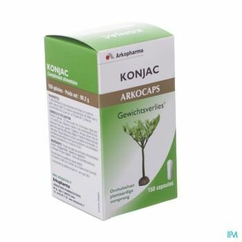 arkogelules-konjac-150-gelules