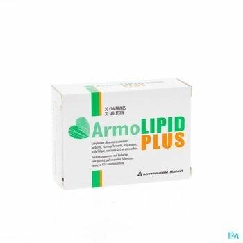 armolipid-plus-30-comprimes