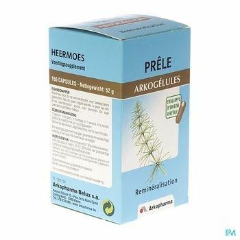 arkogelules-prele-150-gelules