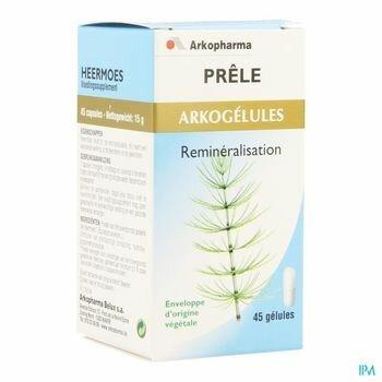 arkogelules-prele-45-gelules