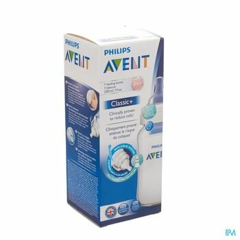 avent-biberon-classic-330-ml