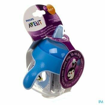 avent-gobelet-anti-fuite-pinguin-blue-200-ml-a-partir-de-6-mois