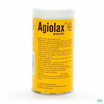 agiolax-granules-250-g