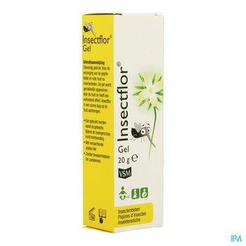 insectflor-gel-20-g