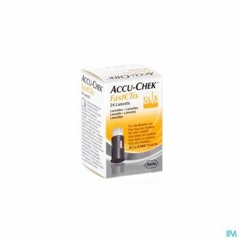 accu-chek-mobile-fastclix-lancets-4-x-6-lancettes
