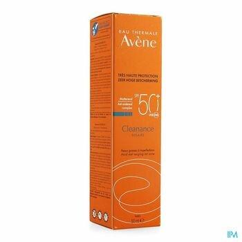 avene-cleanance-solaire-tres-haute-protection-spf50-50-ml