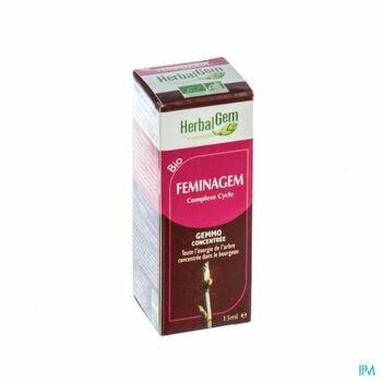 herbalgem-feminagem-complexe-cycle-bio-15-ml