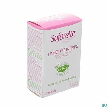 saforelle-lingettes-intimes-sachet-individuel-10-sachets