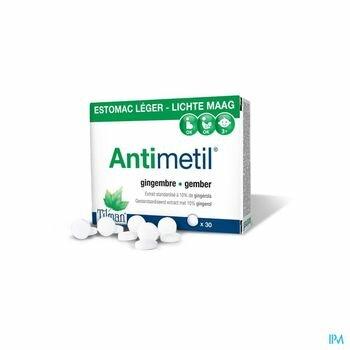 antimetil-30-comprimes