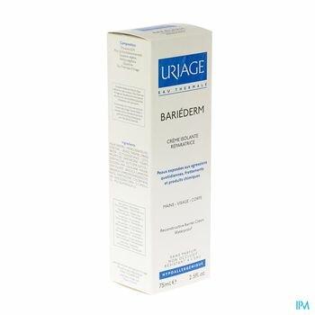 uriage-bariederm-creme-isolante-reparatrice-75-ml