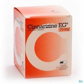 cinnarizine-eg-100-gelules-x-75-mg