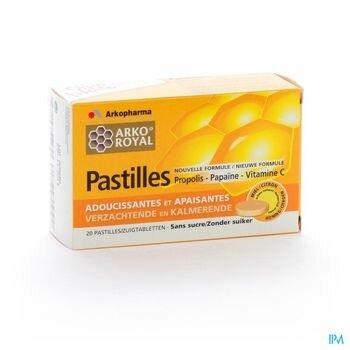 arkoroyal-propolis-papaine-vitamine-c-guimauve-24-pastilles-a-sucer