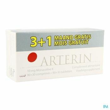 arterin-120-comprimes-offre-3-1-mois-gratuit