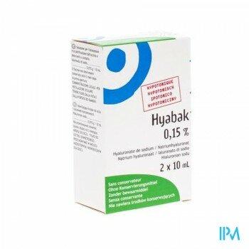 hyabak-015-duopack-hyaluronate-de-sodium-2-x-10-ml