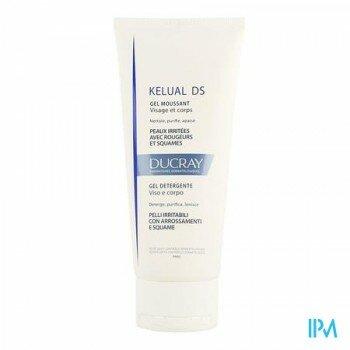 ducray-kelual-ds-gel-moussant-visage-et-corps-200-ml