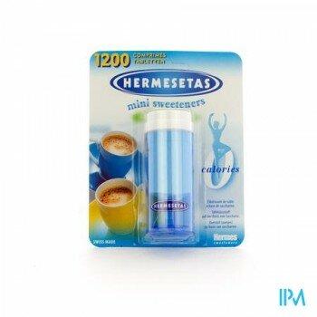 hermesetas-1200-comprimes