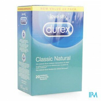 durex-classic-natural-20-preservatifs-lubrifies