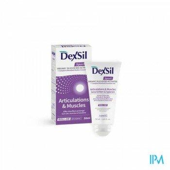 dexsil-sport-articulations-muscles-gel-50-ml