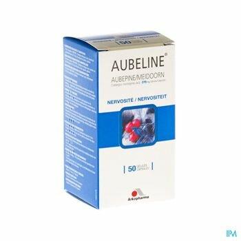 aubeline-270-mg-50-gelules