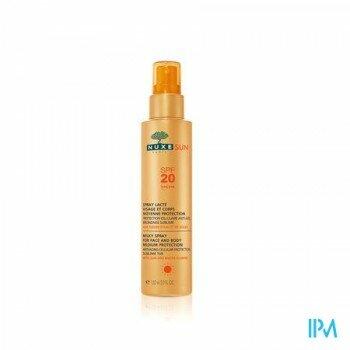 nuxe-sun-spray-lacte-moyenne-protection-spf-20-flacon-150-ml