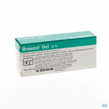 braunol-gel-20-g