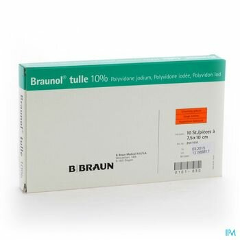braunol-tulle-75-cm-x-10-cm-10-compresses