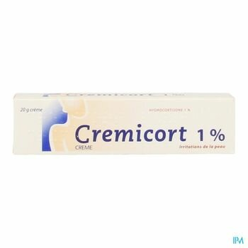 cremicort-1-creme-20-g