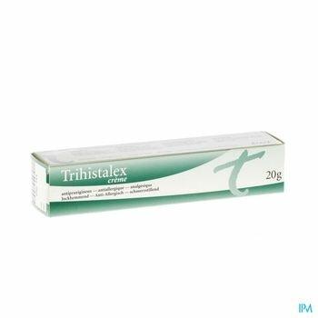trihistalex-creme-20-g