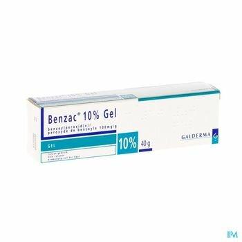 benzac-10-gel-40-g