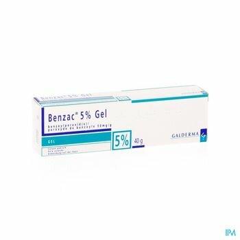 benzac-5-gel-40-g
