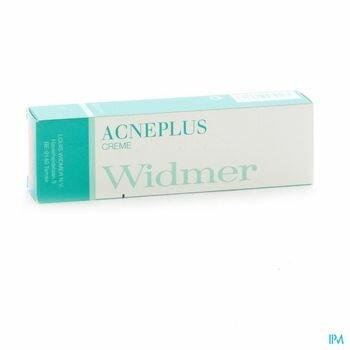 widmer-acneplus-creme-sans-parfum-30-g